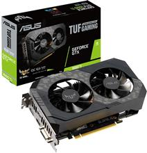 ASUS TUF-GTX1660TI-O6G-GAMING GDDR6 Graphics Card